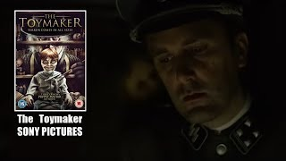 Nonton trailer for actor Nathan Head's killer toy film - ROBERT AND THE TOYMAKER Film Subtitle Indonesia Streaming Movie Download