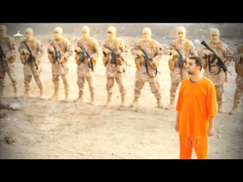 Estado Islâmico choca o mundo com sua BRUTALIDADE