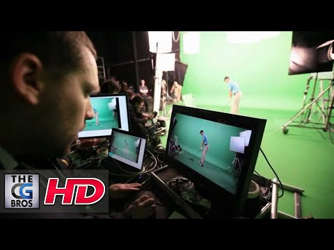 showreel - Here is a terrific VFX breakdown showreel featuring a behind the scenes peek at some of 3 Little Pix's latest VFX projects. Located in Brussels, 3 Little Pix...