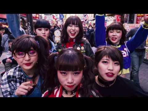 『New Me』フルPV ( 大阪☆春夏秋冬 #大阪春夏秋冬 )