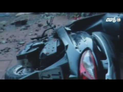 Đắk Lắk: Người mới có bằng lái gây tai nạn liên hoàn, 10 người thương vong