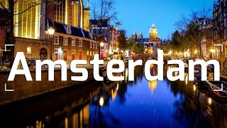 Amsterdam: Only Red Lights & Weed? full download video download mp3 download music download