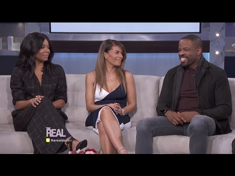 Gabrielle Union, Lisa Vidal & Chiké Okonkwo Spill on 'Being Mary Jane' S4