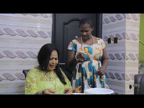 Mercy Johnson The Female Driver 5&6 Teaser - Mercy Johnson 2020 Latest Nigerian Nollywood Movie