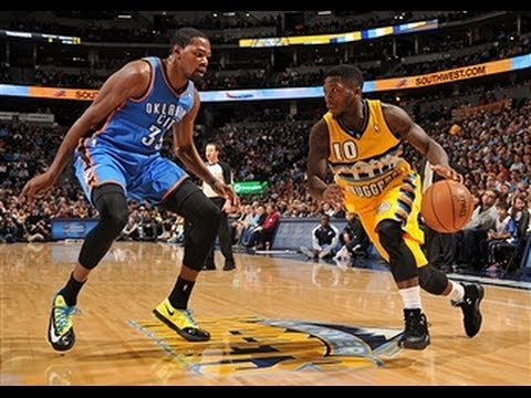 NBA Nightly Highlights: December 17th