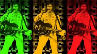 Elvis Presley - Blue Moon (reggae Version)
