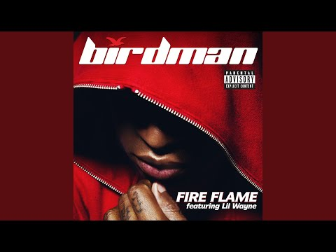 Fire Flame (Explicit)