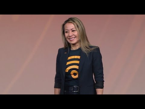 [atm19] Keynote With Janice Le, Vp/chief Marketer