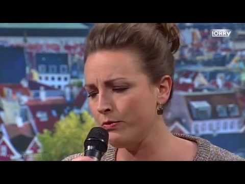 Sinne Eeg - Crowded Heart (Lorry 27.03.2014) (видео)