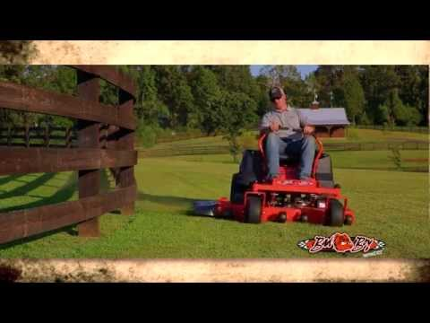 Bad Boy Mowers 2014 Fall Commercial