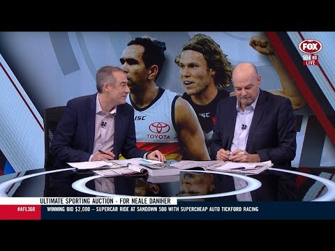 'It Was Glorious To Watch' - AFL 360