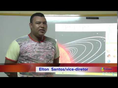 AÇÕES DA REDE MUNICIPAL - (ANGUERA-BA) - JANEIRO DE 2014