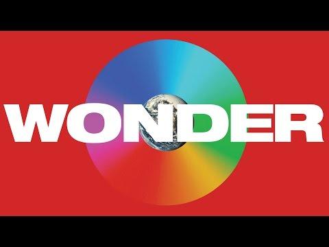 Wonder (Lyric Video)