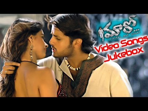 Maaro Movie Full Video Songs Jukebox    Nitin, Meera Chpora