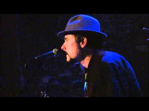 Richard Julian - Your Friend John - Rockwood 1-28-11