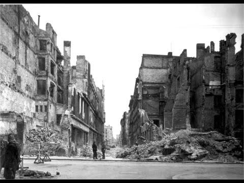 (Doku in HD) Die große Flucht (3/5) Die Festung Breslau - Schlesien