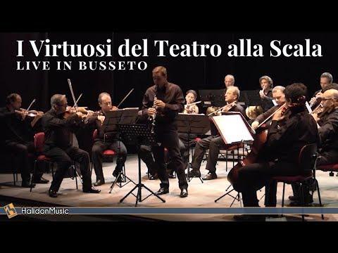 I Virtuosi del Teatro alla Scala - Live in Busseto