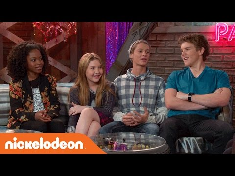 Henry Danger: The After Party | Space Invaders - Part 1 🌜 | Henry Danger