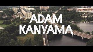 Adam Kanyama - På Riktigt