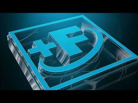 Meaning behind +F logo