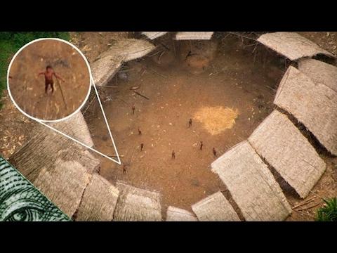 Satélite de la NASA descubre algo escalofriante en Brasil. Ya mandaron a miles de soldados..._A valaha feltöltött legjobb űrhajó videók