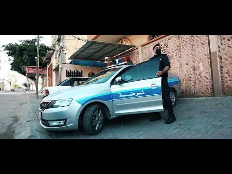 الشرطة تُقدم خدماتها للمواطنين مع سريان الإغلاق الكلي بغزة يومي الجمعة والسبت