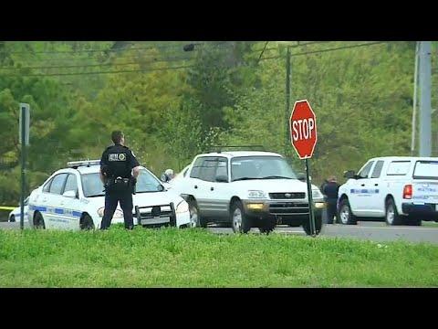Vier Tote bei Schießerei in der Nähe von Nashville (Tennessee)