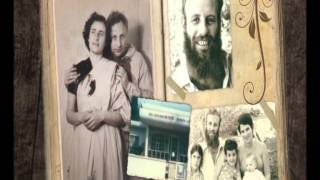 סרט חיים שכאלה - קליפ יום הולדת 90
