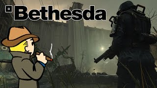 Bethesda has a peculiar way of approaching an incredibly packed Fall 2017 with only two game trailers and a few months until release.Previous Video: https://www.youtube.com/watch?v=aSlnT3VGt_sPatreon: https://www.patreon.com/mrmattyplaysStream: http://www.twitch.tv/mrmattyplaysFacebook: https://www.facebook.com/pages/MrMattyPlaysTwitter: https://twitter.com/G27StatusInstagram: http://instagram.com/mrmattyplays_official