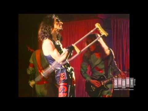 Alice Cooper - I'm Eighteen (Live 1979)