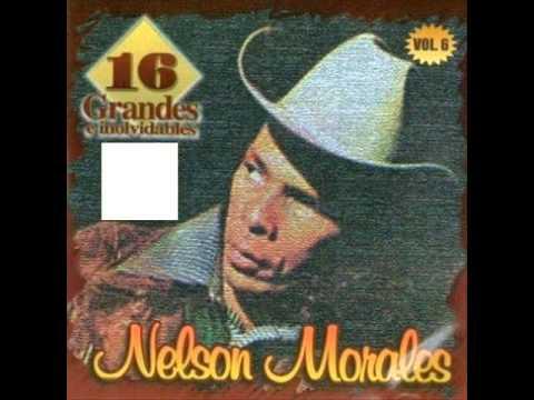 Tierra negra - Nelson Morales