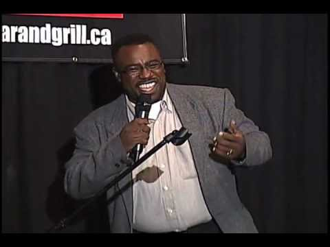 Michael G. Morrison - Big Time Comedy @ Jerseys Telecast