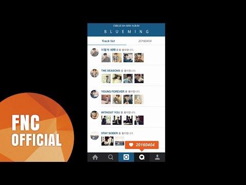 CNBLUE (씨엔블루) – BLUEMING (블루밍) Highlight Medley