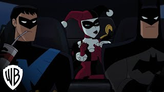 Nonton Batman And Harley Quinn Film Subtitle Indonesia Streaming Movie Download