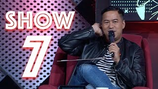 Video Tim Pandji Pragiwaksono | Show 7 SUCI 8 MP3, 3GP, MP4, WEBM, AVI, FLV Mei 2018