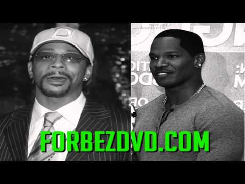 Katt Williams Says Jaime Foxx Is Gay
