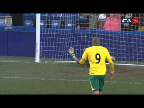 Chelsea 2– 3 Norwich City (Agg 2-4) – Highlights of the FA Youth Cup Final