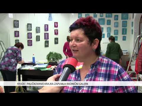 TVS: Deník TVS 13. 12. 2017