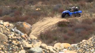 2. Testing the 2012 Kawasaki Teryx4 750 4X4 - Reviewed by Dirt Illustrated
