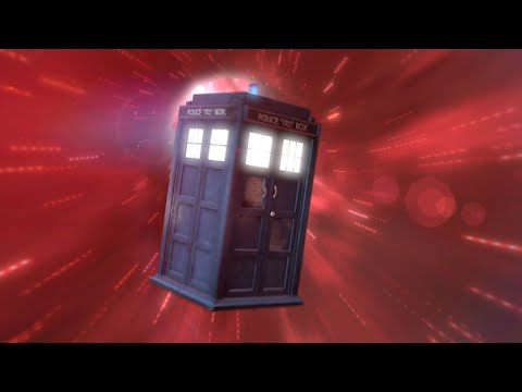 FULL Episodes of Doctor Who Audio | Doctor Who