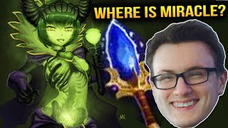 Video MIracle: Do You Believe In Miracle? Dota 2 7.11 MP3, 3GP, MP4, WEBM, AVI, FLV Juni 2018
