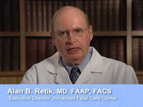 Introduction from Dr. Retik - Advanced Fetal Care Center