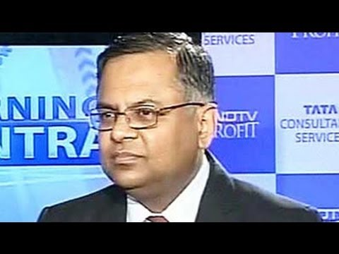 TCS - Tata Consultancy Services, India's biggest IT outsourcer, reported a fourth quarter net profit of Rs. 3597 crore, in line with expectations. Sales came in a...