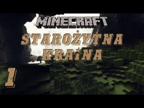 Minecraft: Starożytna Kraina #1