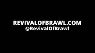 Revival of Brawl Teaser Trailer