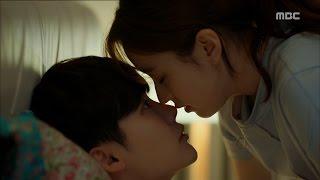 Video [W] ep.10 Han Hyo-joo kissed Lee Jong-suk 20160824 MP3, 3GP, MP4, WEBM, AVI, FLV Maret 2018
