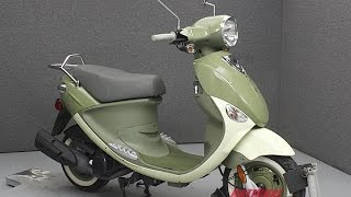 8. 2009  GENUINE SCOOTER CO  BUDDY INTERNATIONAL 150  - National Powersports Distributors