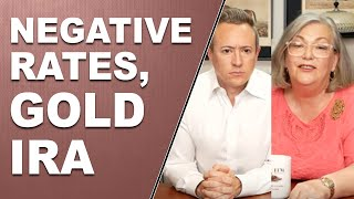Video NEGATIVE RATES, GOLD IRA, INFLATION… Q&A with Lynette Zang and Eric Griffin MP3, 3GP, MP4, WEBM, AVI, FLV September 2019