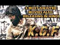 Top 5 Upcoming South Indian Movies Also Releasing in Hindi  | The Topic