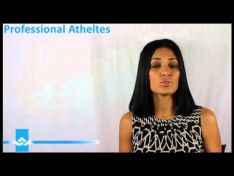 Do Professional Athletes need a work permit for Canada Video